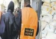 Arrestation d'un dealer de drogue recherché par plusieurs brigades