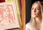 France: Ciappa s'inspire des Femen pour dessiner le nouveau timbre Marianne