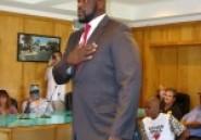 Shaquille O'Neal: l'ancien basketteur américain devient policier en Floride