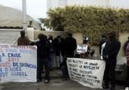 Les réfugiés de Choucha obtiennent une carte de séjour en Tunisie