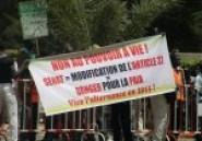 Sénat : Naissance d'un front de résistance citoyenne contre la confiscation de la souveraineté du peuple à des fins monarchiques