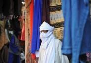 Algérie: le grand marché de Tamanrasset (sud) ravagé par les flammes