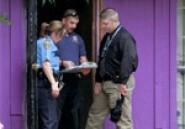 USA: la police découvre quatre hommes séquestrés dans un taudis depuis des années