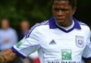 Zorro Cyriac : L'Ivoirien veut s'imposer à Anderlecht