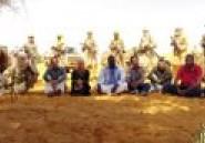 Niger : les Français enlevés à Arlit en 2010 sont en vie, selon l'Elysée