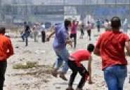 EGYPTE. 15 blessés à Port-Saïd dans des heurts