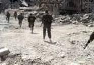 Syrie : le régime de Bachar el-Assad prend un quartier-clé de Homs