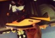 La grosse bourde de Nike sur les chaussures de Papiss Cisse !