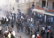 Tunisie en crise : Affrontements au Kef entre des manifestants et des éléments pro-gouvernementaux