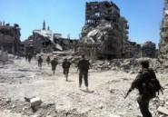 Bachar al-Assad reprend le contrôle de Homs