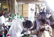 Malaria Campaigns Record Success