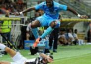 Marseille s'incline à Parme (1-0) : Diawara pas déçu