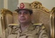Egypte: le chef de l'armée Sissi récolte les louanges