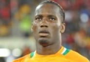 Amical Côte d'Ivoire-Mexique: Lamouchi rappelle Didier Drogba, pas Kolo et Eboué !