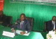 Economie et Finances au Faso : Des outils pour la mise en œuvre de la réorganisation du ministère