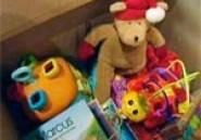 Démarrage d'une collecte de jouets et livres au Bardo