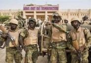 Les soldats nigériens de la MISMA regagnent le bercail