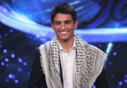 Israël autorise l'Arab Idol, Mohammed Assaf, à résider en Cisjordanie