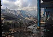Kenya: des policiers soupçonnés de pillage dans l'aéroport incendié