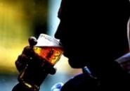 Mbarkedji, l'alcool