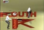 [Regardez!] Kouthia s'envole en pleine