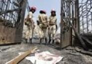 Jusqu'au bout, USA et UE ont mis en garde l'armée en Egypte
