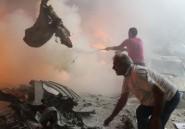22 morts et plus de 300 blessés dans l'attentat à Beyrouth