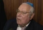 Décès de Jean Kahn, figure du judaïsme français