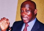 Serigne Mbacké Ndiaye: