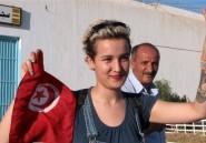 Amina Sboui quitte les Femen qu'elle accuse d'islamophobie