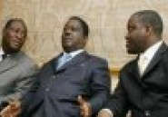 Côte d'Ivoire : Bédié dans le brouillard, Soro à Gagnoa et le FPI en liberté provisoire. Ainsi va la Côte d'Ivoire de Ouattara.