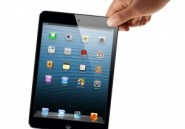 En France, un iPad contre un emploi