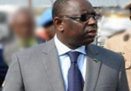 Macky Sall quitte Dakar vendredi pour Windhoek