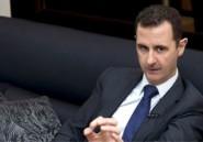Appui discret américain et israélien aux combattants syriens anti-Assad