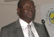 Me Augustin Senghor rempile pour un 2e mandat à la tête de la FSF