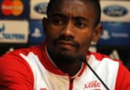 Salomon Kalou: