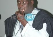 [Vidéo] Aziz Ndiaye clashe Gaston Mbengue