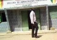 Ziguinchor : les détenus ont arrêté de faire la grève de la faim