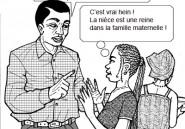 Oncle maternel : UN CONFIDENT ET UN COMPLICE