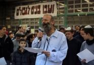 Un rabbin israélien écrit une prière pour le peuple syrien