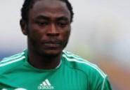 Abdul Ajagun : Le Nigérian rejoint le Panathinaikos Athènes
