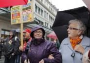 Sondage : Les Français mécontents de la réforme des retraites