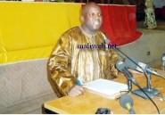 Le ministre malien de la Justice va rencontrer les chefs de juridictions de Bamako et Kati face