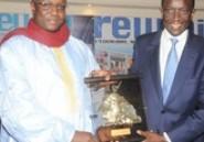 Amadou Ba DGID et Makhtar Cissé Douane respectivement ministres des finances et du budget