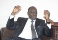 [Audio] Me El Hadji Diouf crache sur la nomination de Aminata Touré