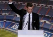 Gareth Bale :