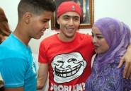 Prison ferme pour deux rappeurs tunisiens jugés