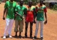 Pétanque : l'équipe de la Sonapost représente le Burkina
