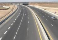 Algérie: L'autoroute Est-Ouest, un grand projet de 1 216 km.. sans aires de repos