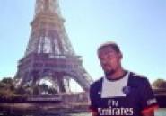 Kevin Durant: la star NBA fan du PSG, son moment de solitude